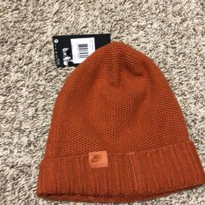 Nike Burnt Orange MSRP $28 One Size Fits All